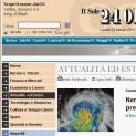 Chem Trails e Il Sole 24 Ore