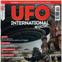 Spazio Tesla a Ufo International Magazine